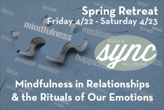 Relationship retreat