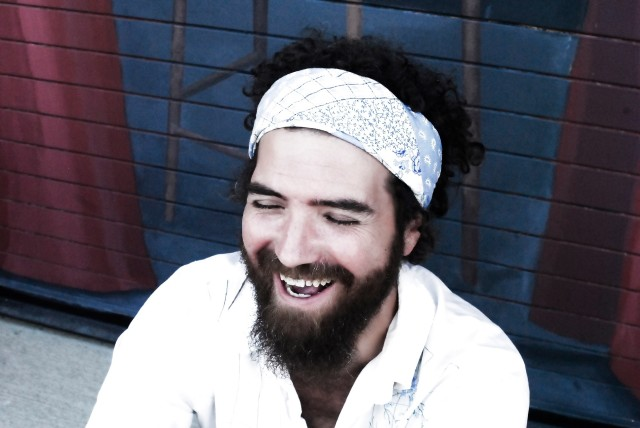 Daniel Katsuk will host a Kundalini Yoga workshop at Sync Aug. 12
